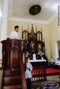 Homilia no Púlpito II