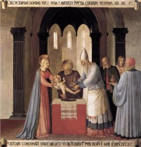 Fra Angelico, 1451/1452