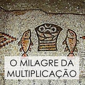 milagre multiplicação