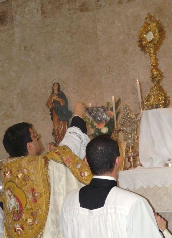 Corpus Christi 201303