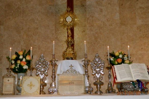 Corpus Christi 201305