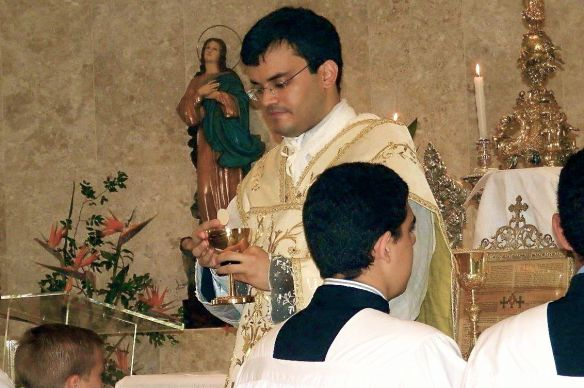 Corpus Christi 201307
