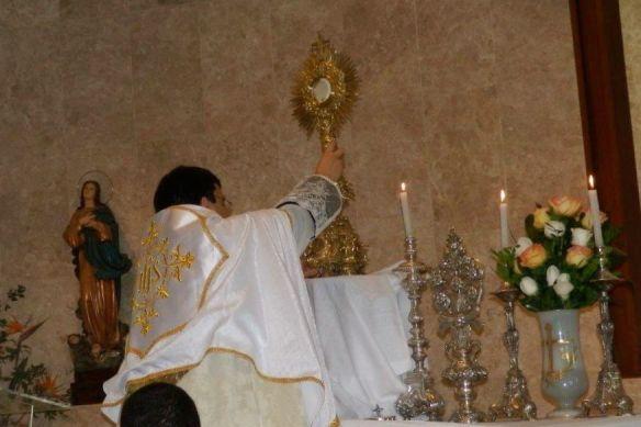Corpus Christi 201310