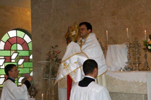 Corpus Christi 201311