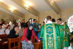 Comunhão dos Fiéis I