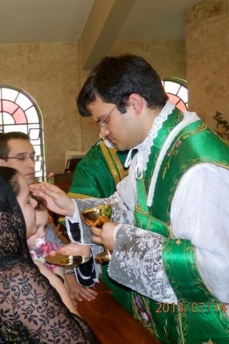 Comunhão dos Fiéis II