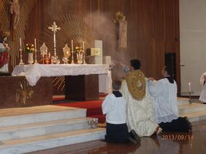 Adoração I