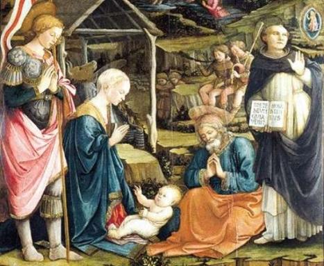 Novena de Natal VII