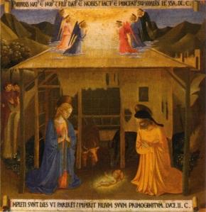 Novena de Natal VIII