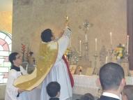 Elevação do Sangue de Cristo