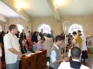 Comunhão dos fiéis