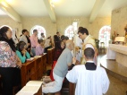 Comunhão dos fiéis 3
