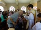 Adoração do Menino Jesus