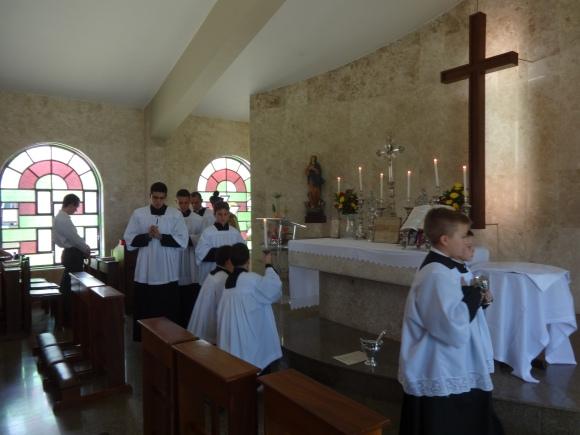 Festa da Purificação de Nossa Senhora 2-2-14 101
