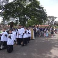 Festa da Purificação de Nossa Senhora 2-2-14 112
