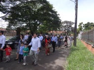 Festa da Purificação de Nossa Senhora 2-2-14 114