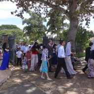 Festa da Purificação de Nossa Senhora 2-2-14 151
