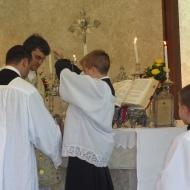 Festa da Purificação de Nossa Senhora 2-2-14 155