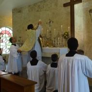 Festa da Purificação de Nossa Senhora 2-2-14 159