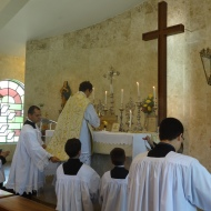 Festa da Purificação de Nossa Senhora 2-2-14 161