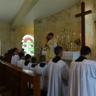 Festa da Purificação de Nossa Senhora 2-2-14 164