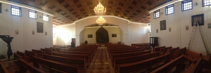 Capela Panoramica