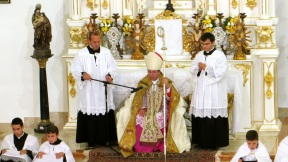 Crisma e Missa Prelatícia01