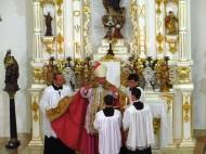 Crisma e Missa Prelatícia06