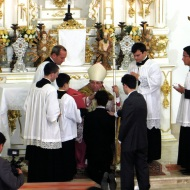 Crisma e Missa Prelatícia08
