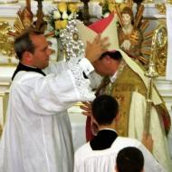 Crisma e Missa Prelatícia11