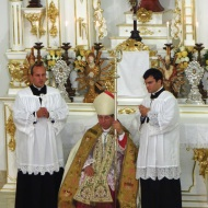 Crisma e Missa Prelatícia13