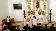 Crisma e Missa Prelatícia14
