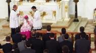Crisma e Missa Prelatícia16