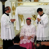 Crisma e Missa Prelatícia17