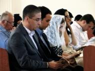 Crisma e Missa Prelatícia24