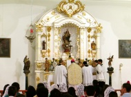 Crisma e Missa Prelatícia27