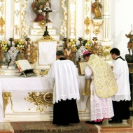 Crisma e Missa Prelatícia29