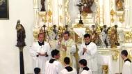 Crisma e Missa Prelatícia35