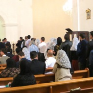 Crisma e Missa Prelatícia36