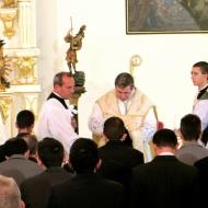 Crisma e Missa Prelatícia38