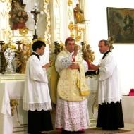 Crisma e Missa Prelatícia41