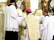 Crisma e Missa Prelatícia42
