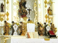 Crisma e Missa Prelatícia45