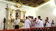 Crisma e Missa Prelatícia46
