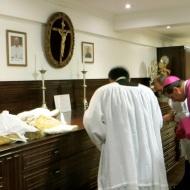 Crisma e Missa Prelatícia49