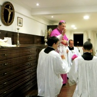 Crisma e Missa Prelatícia50
