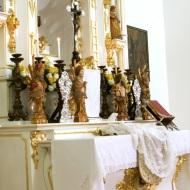 Crisma e Missa Prelatícia54
