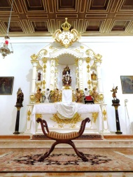 Crisma e Missa Prelatícia56