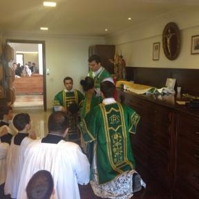 IX Domingo depois de Pentecostes 01