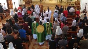 IX Domingo depois de Pentecostes 02